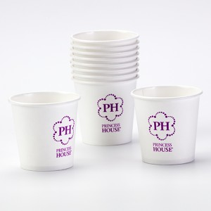 Disposable Cups/Set of 10