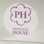 PH Logo Sticker