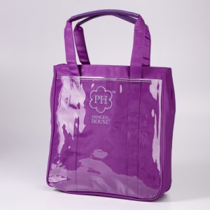 Catalog Bag - Purple